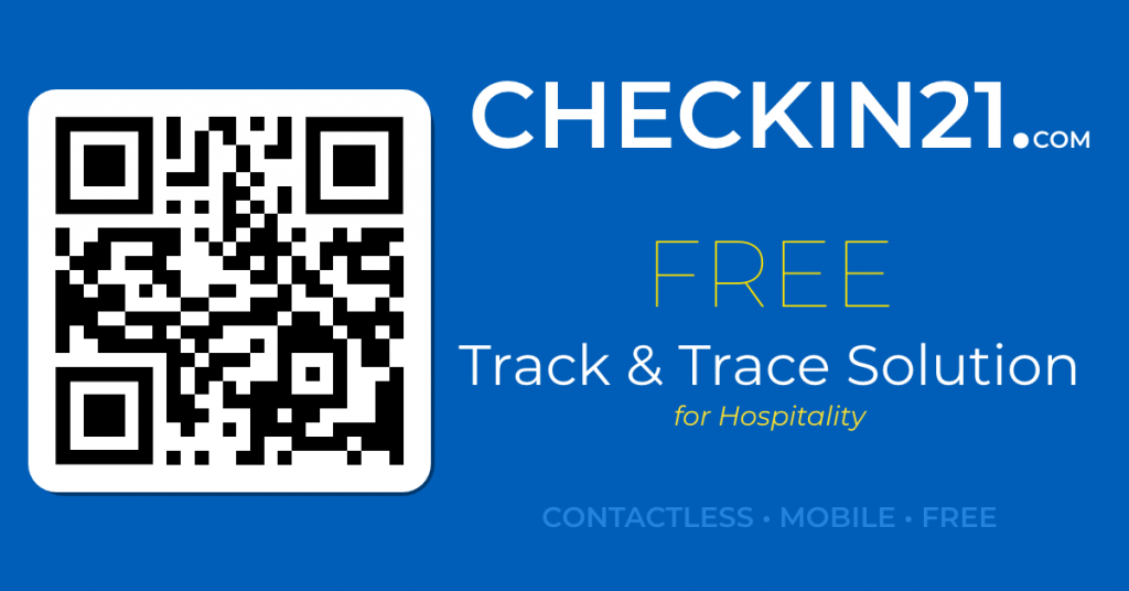 free track and trace system